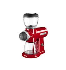 Artisan kaffekvarn Röd 200g