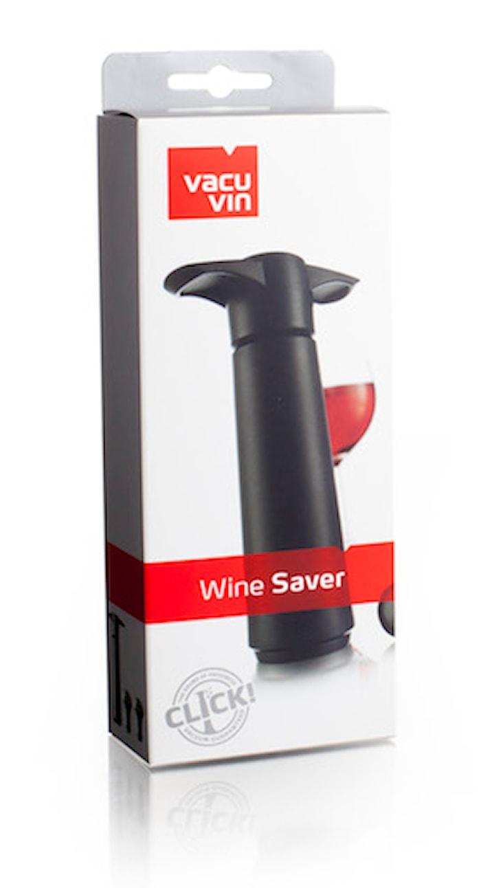 Wine saver gaveæske