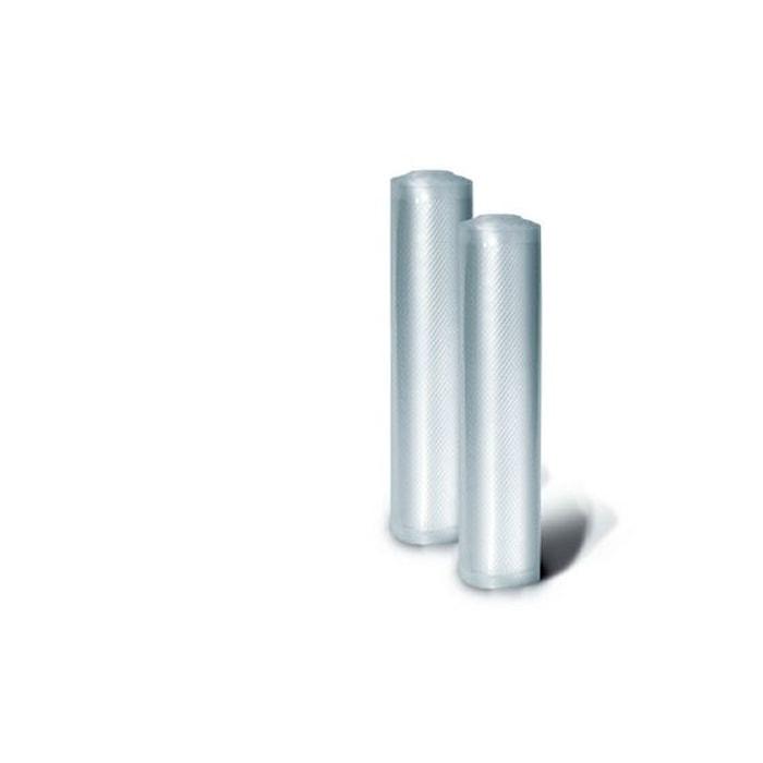 Vakuumruller 20cm x 600cm, 2 ruller