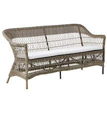 Charlot 3-seter sofa