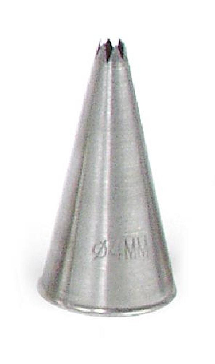 Stjärntyll Ø 4 mm
