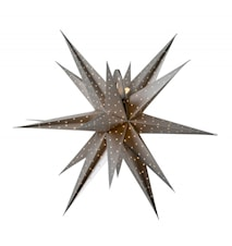 Sputnik 60 silver