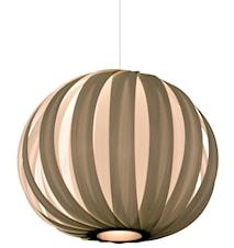 ST902 taglampe - Birk/natur