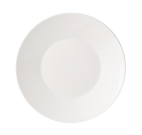 KoKo Tallerken 28 cm hvit