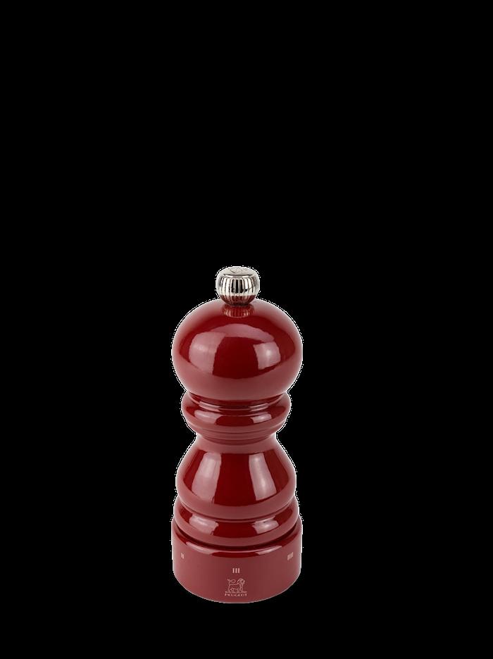 Paris U'select Saltkvarn Rödlackerad 12 cm