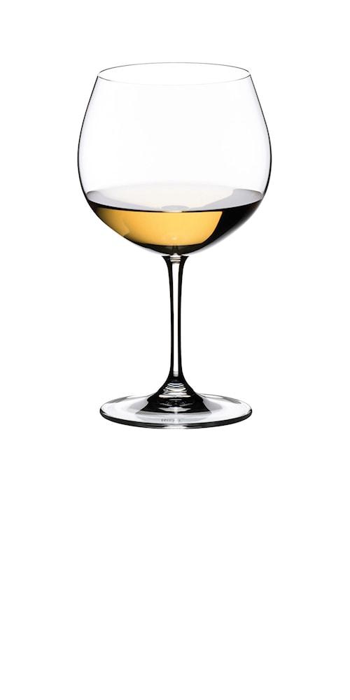 Vinum Montrachet/Chardonnay, 2-pak
