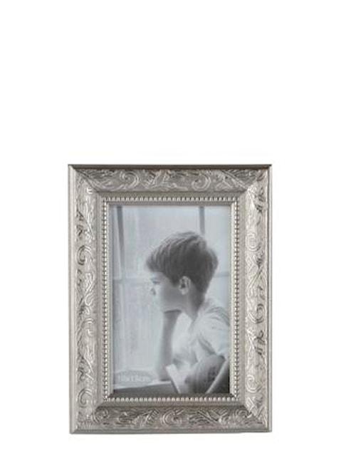 Tavelram Glas/Silver 15x10 L
