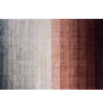 Combination Viskosmatta Peach  170x140 cm