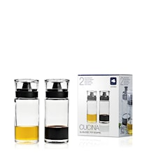 GB/2 Vin./oil bottle Cucina