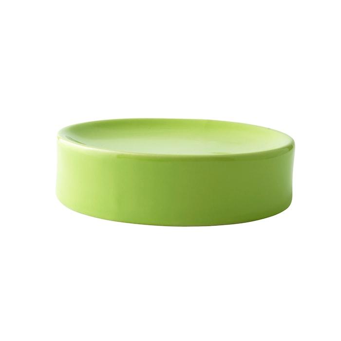 Tvålfat Keramik Lime 11 cm