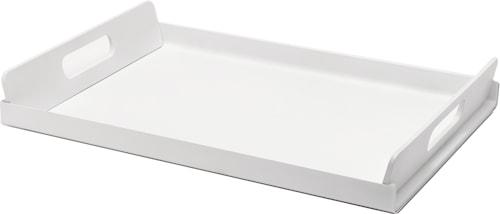 Vassily Brikke 45x30 cm Hvit/blank