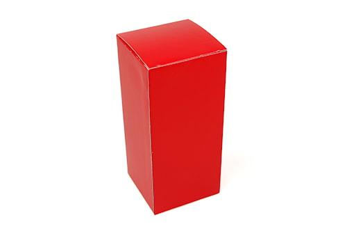 CONTIGO BOX inkl. packning Röd