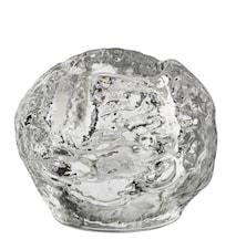 Lumipallo Kynttilälyhty 7 cm