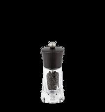 Oléron Pepperkvern Sjokolade & Akryl 14 cm
