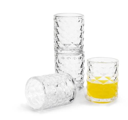 Club shotglas 4-pak