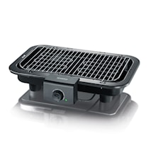 Bordgrill, Tyskproduceret, 2500W