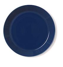Teema Tallrik 26 cm blå
