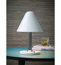 Y1944 bordlampe - Hvid