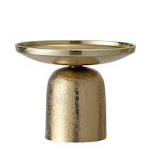Ljushållare Aluminium Guld