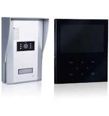 "VD71Z Video intercom system 7"""
