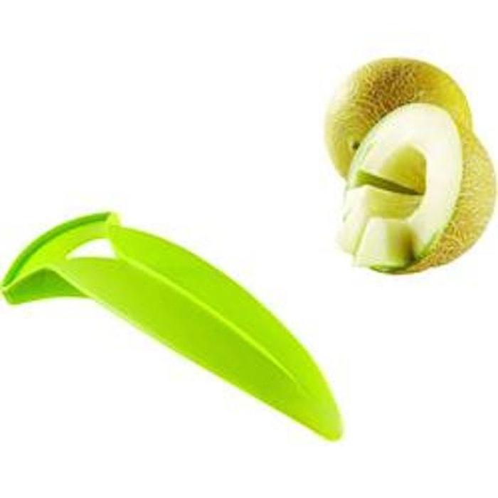 Melonskivare Grön
