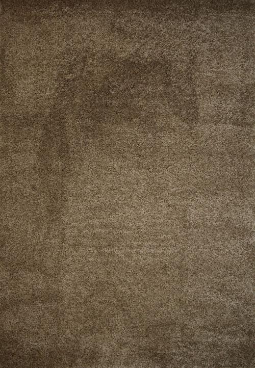 Davos matta ljusbrun – 60x115