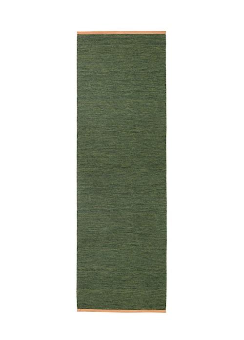Björk Matta Grön 80x250 cm