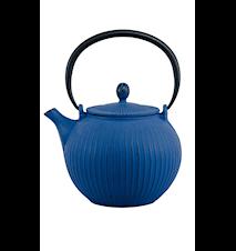 Teekanne Tokyo Indigoblau 1,2 L
