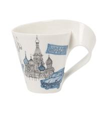 NewWave Caffe Moscow Kopp 0,35l GB