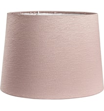 Sofia Sidenlook Glint Rose 40cm