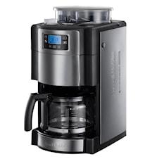 Grind & Brew Kaffebryggare 10 koppar