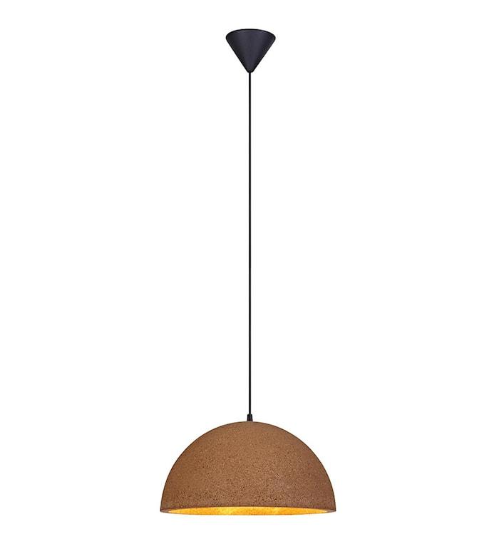 Cork Taklampa Brun 40cm
