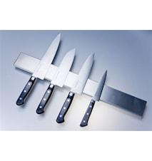 Knivmagnet Rustfri stål 50 cm