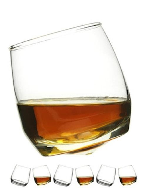 Whiskeyglas 6-pak