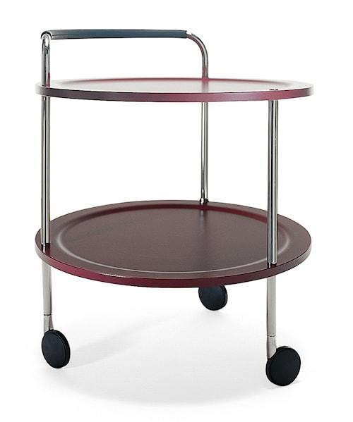 SMD Design - Trolley rund - Bourdeux