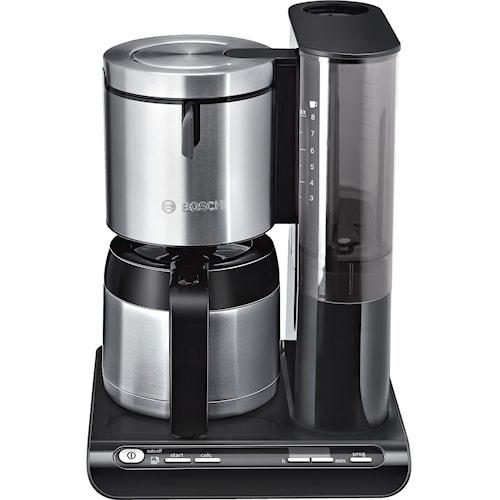 Styline Kaffebryggare med Termos