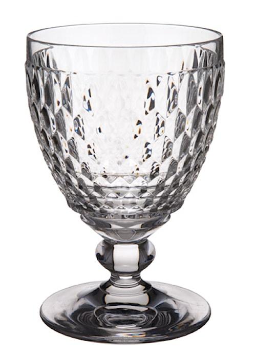 Boston Vattenglas
