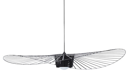 Vertigo taklampe Small - svart