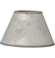 Empire Lampeskjerm Ros Beige 27 cm