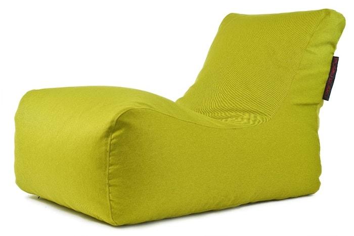 Lounge nordic sittsäck – Lime