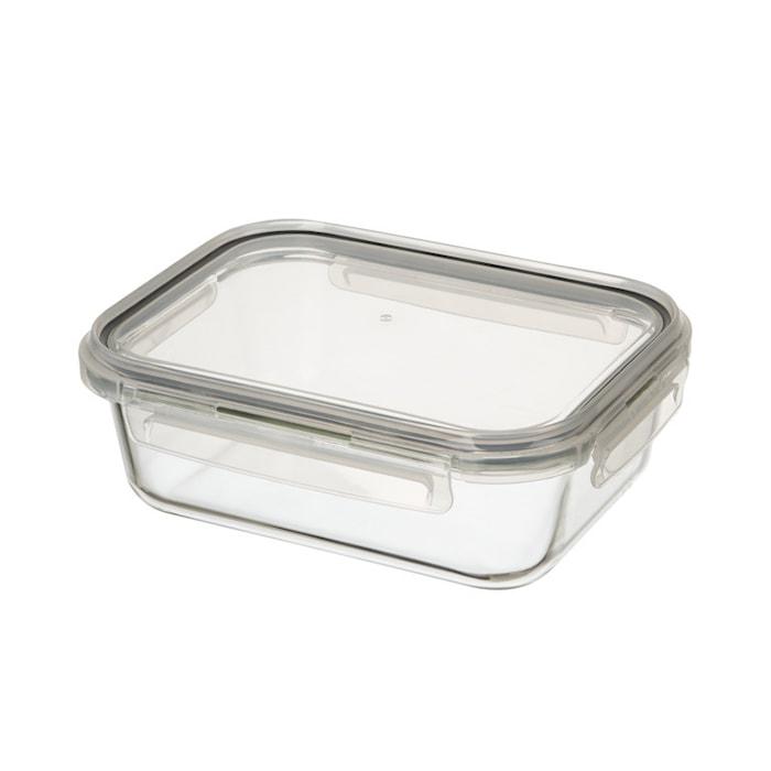 Kitchen Matförvaring Glas 1500ml