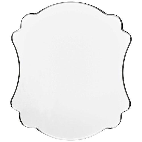 Spegel Mabelle  33,5x38,5 cm
