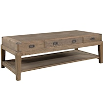 Vermont Soffbord Weathered Oak