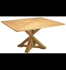 Cronos firkantet spisebord