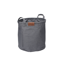 Fabric Storage Round Ø30 Gray