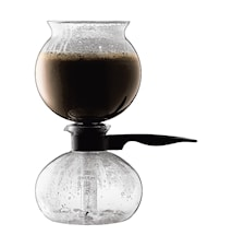 Pebo Vakuum Kaffebrygger 8 kopper