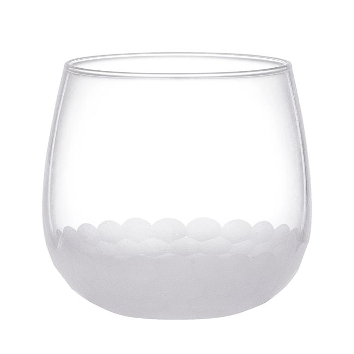 Drikkeglas Frost Ø 8,5 cm