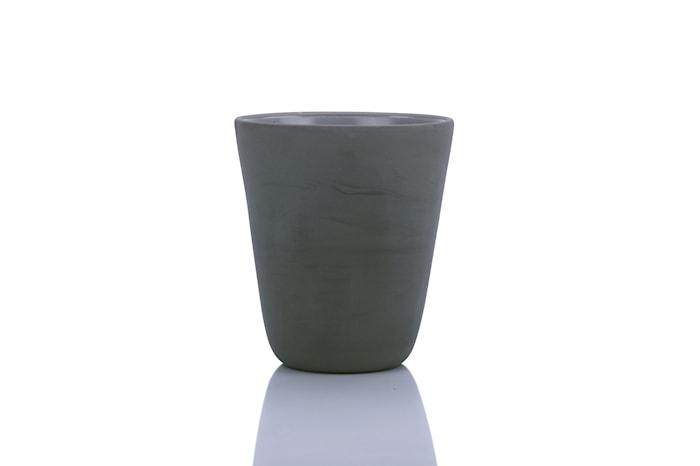Raw Krus Oglaserad 30 cm