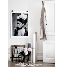 Frida fotoprint - 100x70