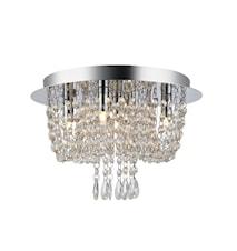Jade Plafond Krom IP21